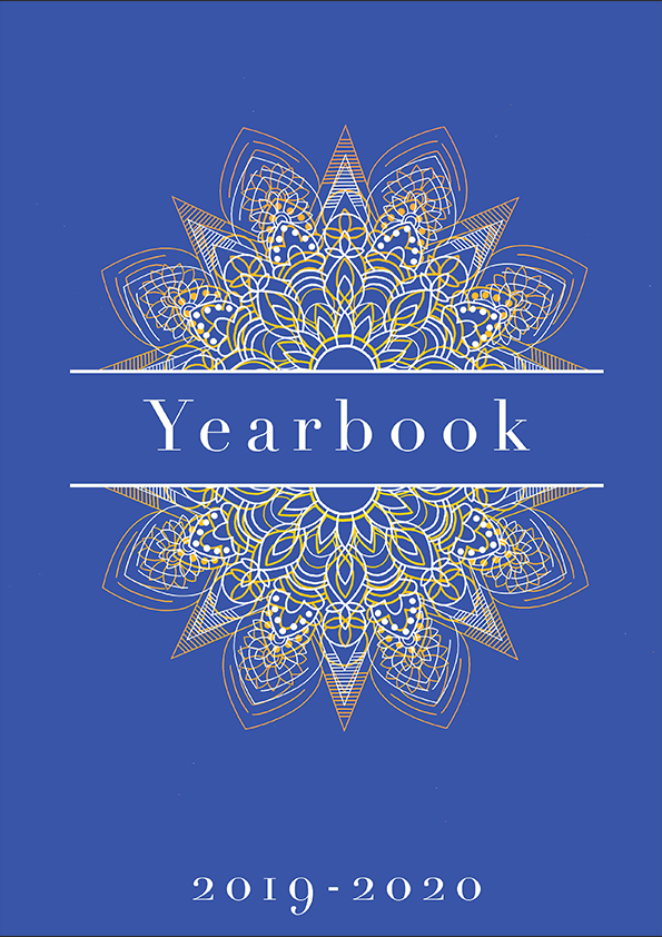 Yearbook Colleges / Universities