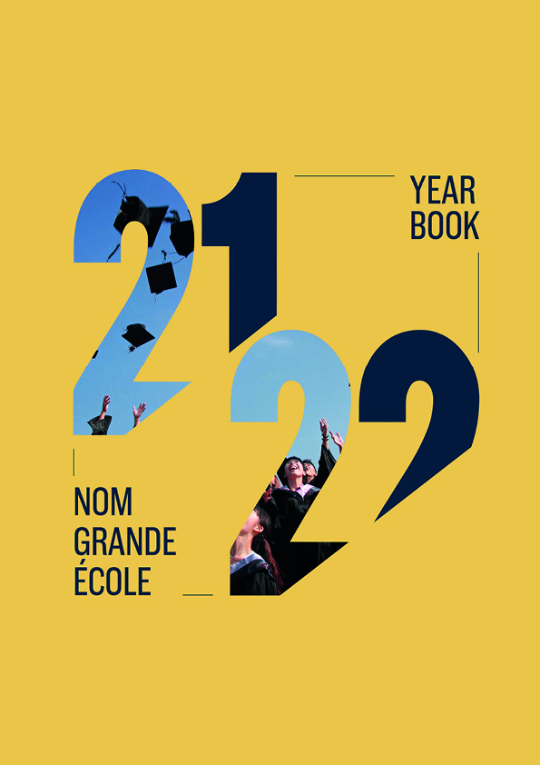 Yearbook Grandes écoles / Universités